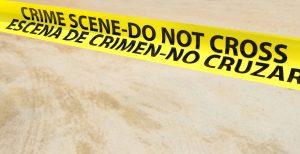 Ataque en una iglesia de California deja dos muertos y varios lesionados