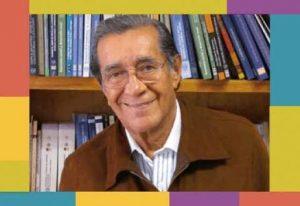 Murió Víctor Flores Olea, ensayista, diplomático y primer presidente del Conaculta