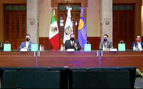 Gobierno de Nuevo León anuncia consulta ciudadana por Pacto Fiscal