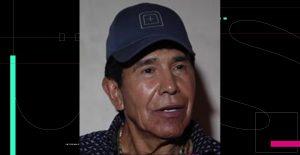 Caro Quintero encabeza la lista de los diez más buscados de la DEA