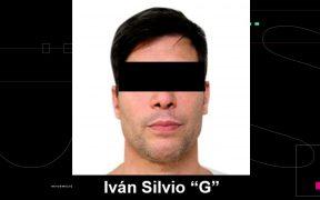 Formal prisión a sujeto vinculado con secuestro de hija de Nelson Vargas