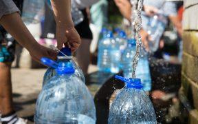Anuncian recorte de agua en CDMX y Edomex