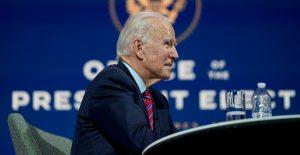 Biden celebra decisión de la GSA; espera una transferencia de poder pacífica