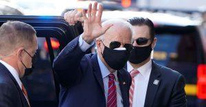 Biden recibe el visto bueno para que comience la transición presidencial