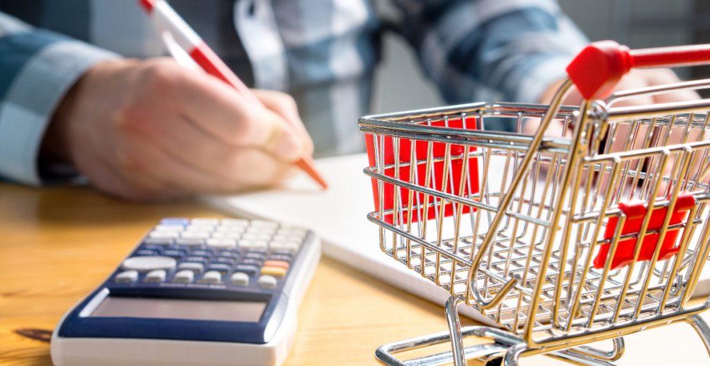 Inflación interanual desacelera más de lo esperado en la primera mitad de noviembre