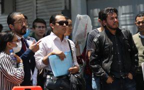 Tasa de desempleo baja a 4.7% en octubre frente a septiembre: Inegi