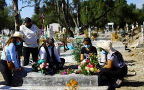 Darán apoyos para gastos funerarios a familiares de víctimas de Covid-19