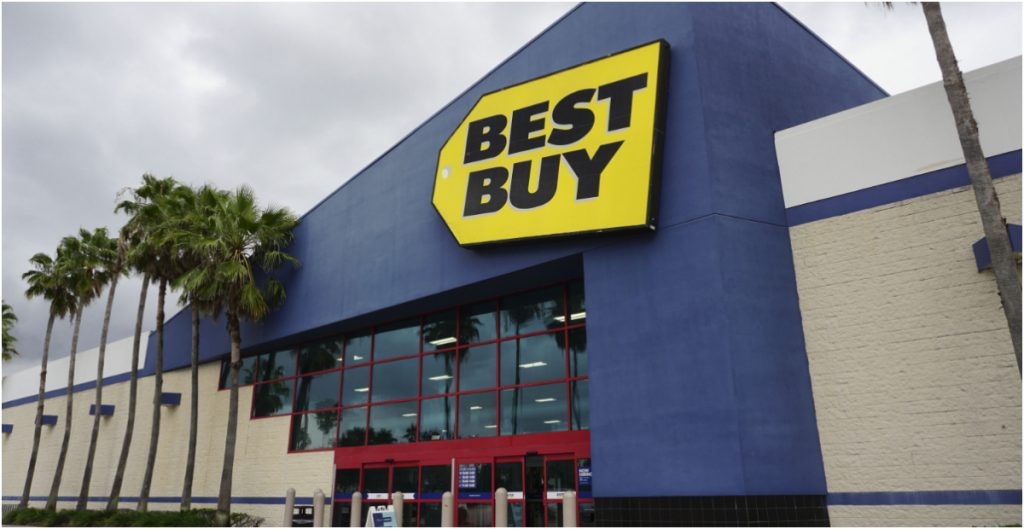 Best Buy dejará de operar en México a partir de diciembre