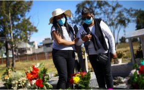 México es el peor país en el manejo de la pandemia de Covid-19: Bloomberg