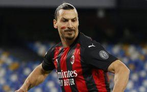 Ibrahimovic cuestionó el uso de sus derechos de imagen en el videojuego FIFA 21.