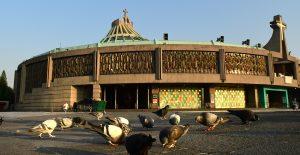 Negocios aledaños a la Basílica de Guadalupe permanecerán abiertos en diciembre