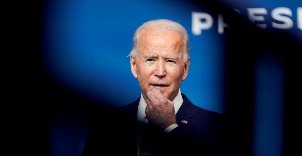 La Casa Blanca aprueba que Biden reciba informe presidencial diario
