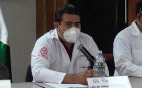 Investigadores de El Salvador encuentran varias mutaciones del SARS-CoV2