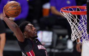 El contrato de Adebayo era una prioridad para Heat.