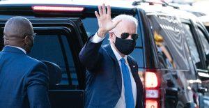 Nuevo México certifica la victoria electoral de Biden