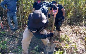 Jalisco y Guanajuato, los estados con mayor número de desapariciones: Encinas