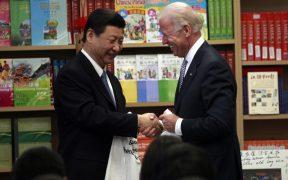 Presidente chino, Xi Jinping, felicita a Joe Biden por victoria en elecciones