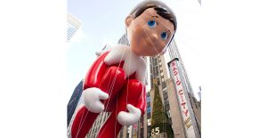 Desfile de Macy's de Acción de Gracias se ajusta a pandemia
