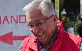 Ramón Sosamontes, excolaborador de Rosario Robles, niega participación en el desvío de recursos