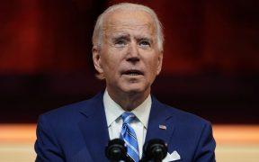 Biden se enfoca en la pandemia; Trump en conceder indultos