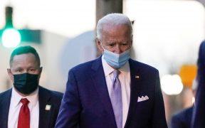 Biden recibe primer informe de los esfuerzos de la Casa Blanca para controlar pandemia