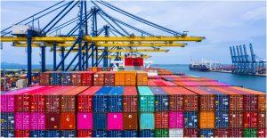 Comercio exterior del G20 repuntó en el tercer trimestre, pero sigue debajo de niveles prepandémicos: OCDE