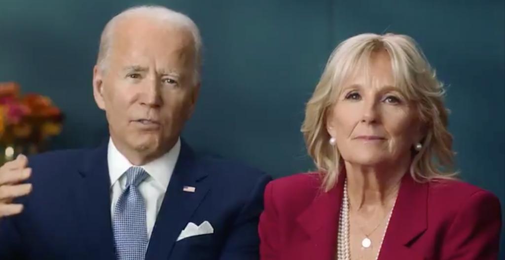 Biden pasará el Día de Acción de Gracias en Delaware, con un grupo reducido de su familia