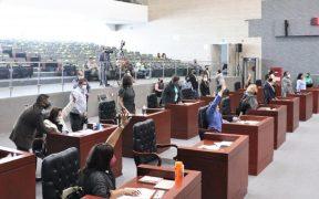 Congreso de Morelos aprueba el uso obligatorio del cubrebocas