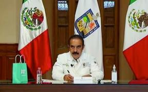 Nuevo León establece nuevas medidas de sanidad contra la Covid-19