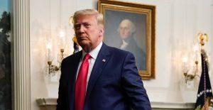 Corte de apelaciones rechaza desafío de Trump para impugnar resultados en Pennsylvania