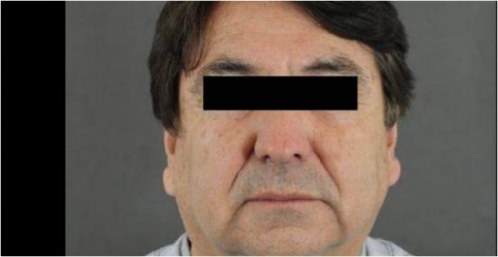 Confirman sentencia contra Alejandro Gutiérrez 'La Coneja'; deberá volver a prisión