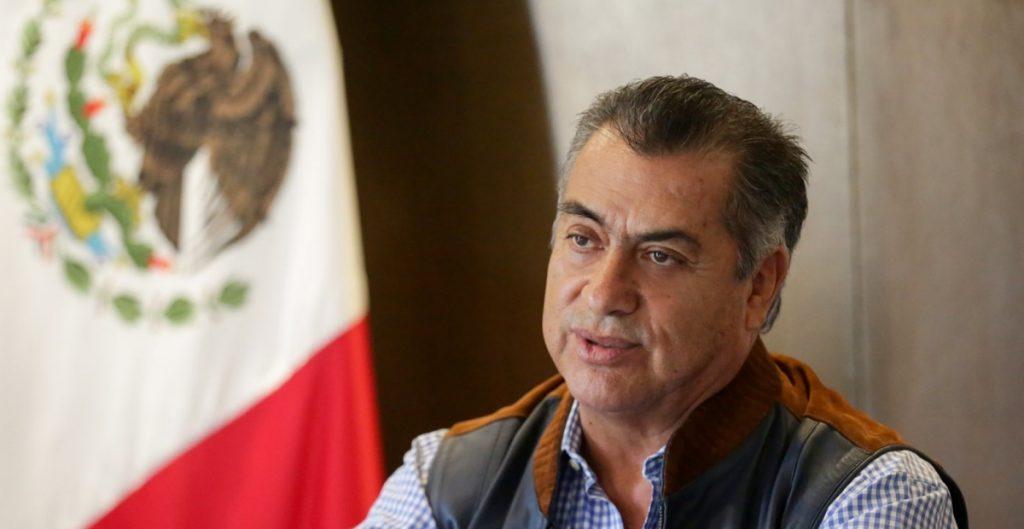"""""""El Bronco"""" presenta controversia constitucional en contra de la extinción de fideicomisos"""