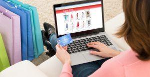 Las ventas online se disparan un 22% en EU durante el Black Friday