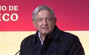 AMLO critica posible alianza entre PRI y PAN en Baja California