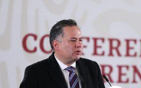 """Cuentas congeladas, Hacienda y la """"ley Nieto"""""""