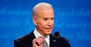 Biden elige sólo a mujeres para su equipo de prensa de la Casa Blanca