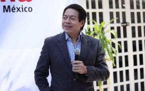 Morena lanza convocatoria para aspirantes a gubernaturas