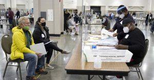 Wisconsin confirma victoria de Biden tras recuento de votos