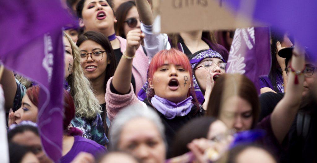 Violencia de género en México aumentó un 27.4% en 2020: SSPC