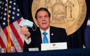 Nueva York busca apoyo de enfermeras y doctores jubilados ante repunte de coronavirus