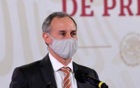 López-Gatell descarta que llamado de la OMS sea para el gobierno federal