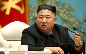 Corea del Norte dice a la OMS que no detectó ningún caso de Covid-19