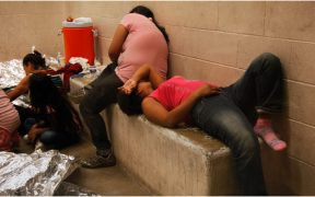 "Partido Demócrata en México prevé que Biden termine la política migratoria ""poco humana"" de Trump"