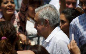 Sigo las recomendaciones de López-Gatell: AMLO responde a la OMS y rechaza uso de cubrebocas