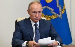 Mejor Rusia suspende su misión en la OTAN tras expulsión de 8 de sus integrantes