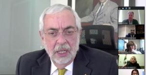 Formación en la UNAM, comprometida con la prosperidad de la nación: Graue