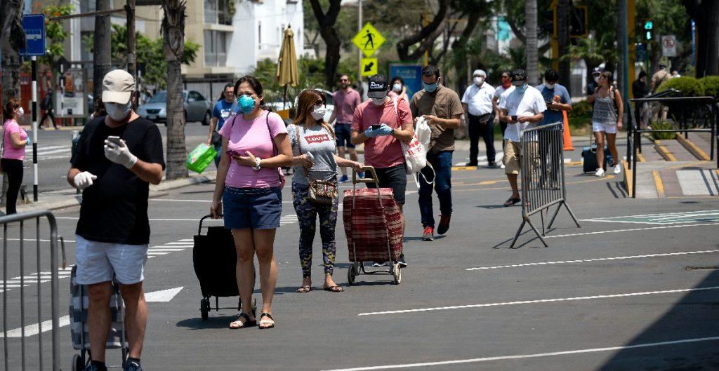 Centroamérica asfixiada en busca de vacunas contra Covid-19