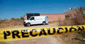 Aumentan asesinatos contra la infancia en México, alerta ONG