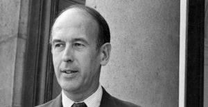 Fallece el expresidente francés Valery Giscard d'Estaing