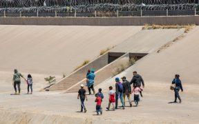 Demanda pide al gobierno de EU entregar datos de rastreo de migrantes